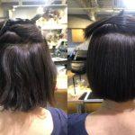 滋賀県守山市の縮毛矯正&髪質改善に特化した美容師アオキアリサ